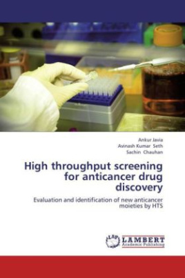 High throughput screening for anticancer drug discovery