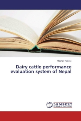 Dairy cattle performance evaluation system of Nepal