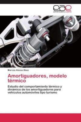 Amortiguadores, modelo térmico