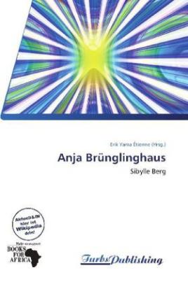Anja Brünglinghaus