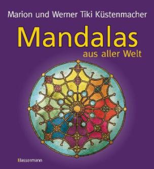 Mandalas aus aller Welt