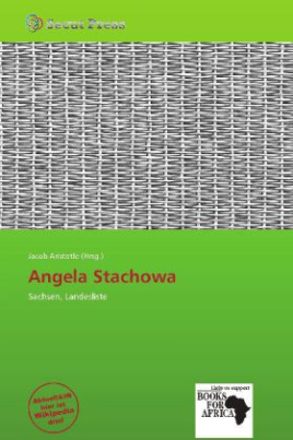 Angela Stachowa