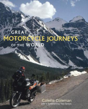 Great Motorcycle Journeys of the World