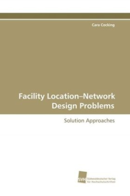 Facility Location Network Design Problems