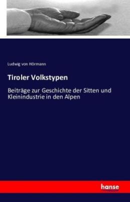 Tiroler Volkstypen