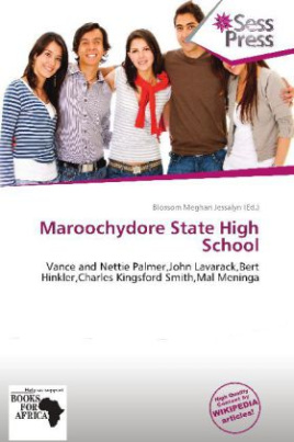 Maroochydore State High School