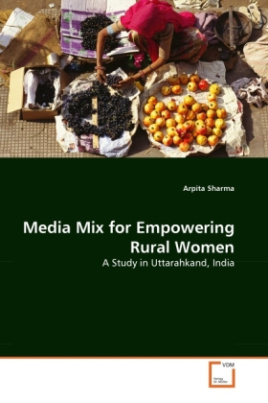 Media Mix for Empowering Rural Women