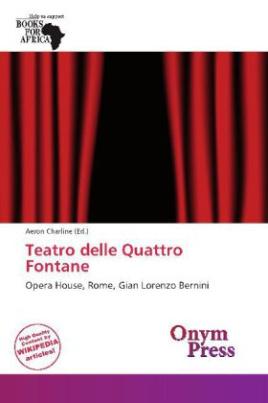 Teatro delle Quattro Fontane