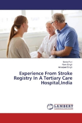 Experience From Stroke Registry In A Tertiary Care Hospital,India