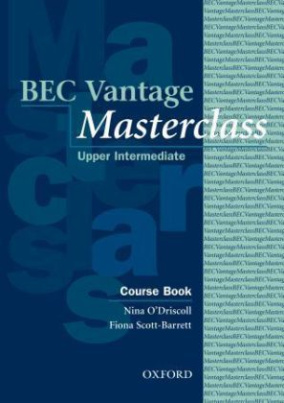 BEC Vantage Masterclass, Upper Intermediate, Course Book