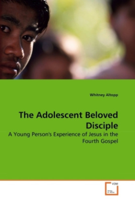 The Adolescent Beloved Disciple