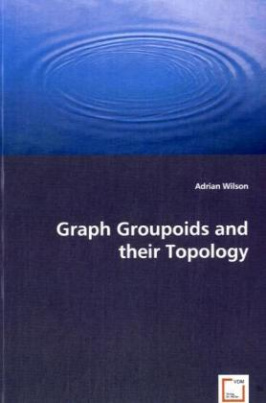 Graph Groupoids and their Topology