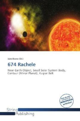 674 Rachele