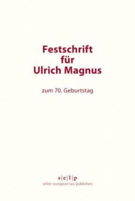 Festschrift für Ulrich Magnus