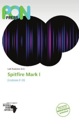 Spitfire Mark I
