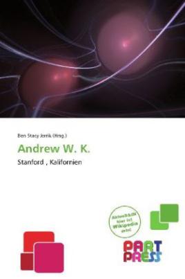 Andrew W. K.