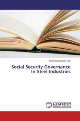 Social Security Governance In Steel Industries
