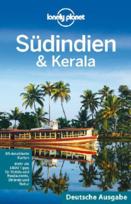 Lonely Planet Südindien & Kerala