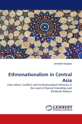 Ethnonationalism in Central Asia