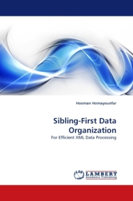 Sibling-First Data Organization