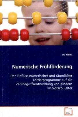 Numerische Frühförderung