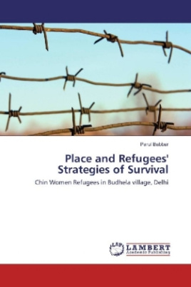 Place and Refugees' Strategies of Survival