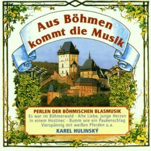Aus Böhmen kommt die Musik