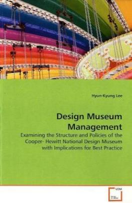 Design Museum Management