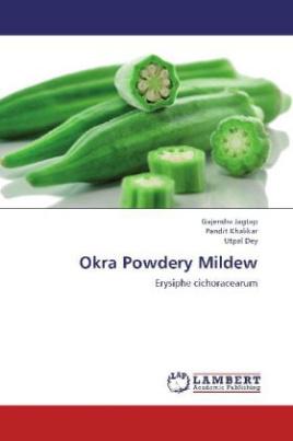 Okra Powdery Mildew