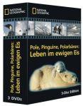 Pole, Pinguine, Polarbären: Leben im ewigen Eis