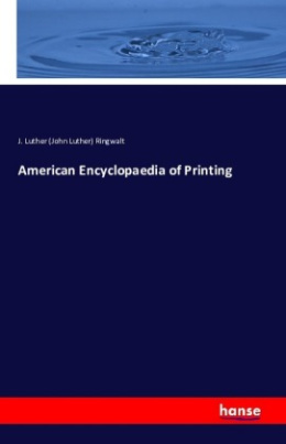 American Encyclopaedia of Printing