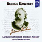 Brahms-Konzerte Landesjugendchor Sachsen-Anhalt