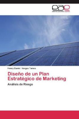 Diseño de un Plan Estratégico de Marketing