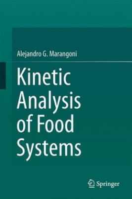 Kinetic Analysis of Food Systems