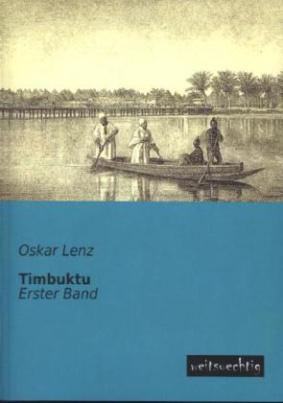 Timbuktu. Bd.1