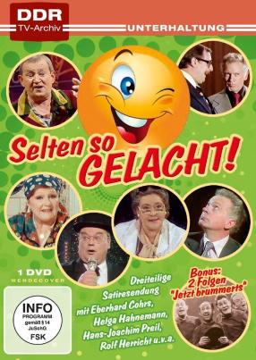 Selten So Gelacht (DDR TV-Archiv)