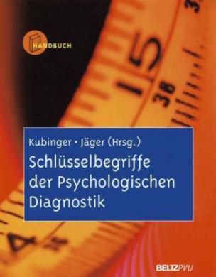 Schlüsselbegriffe der Psychologischen Diagnostik
