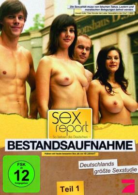Sexreport 1 - Bestandsaufnahme