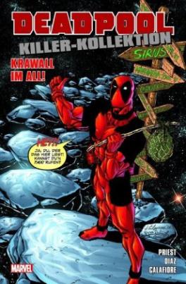 Deadpool Killer-Kollektion. Bd.10