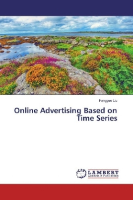 Online Advertising Based on Time Series