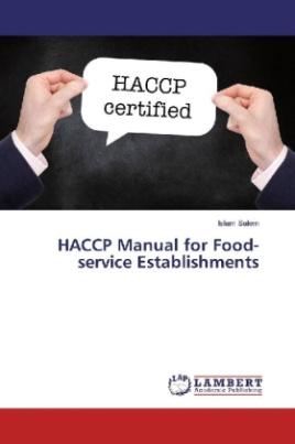 HACCP Manual for Food-service Establishments