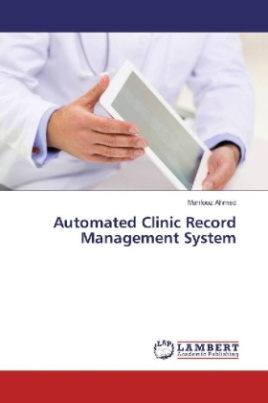 Automated Clinic Record Management System