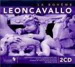 Ruggero Leoncavallo - La Bohème