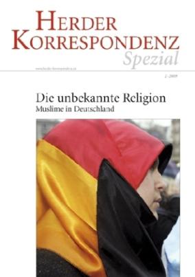 Die unbekannte Religion