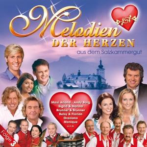 Melodien der Herzen