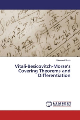 Vitali-Besicovitch-Morse's Covering Theorems and Differentiation