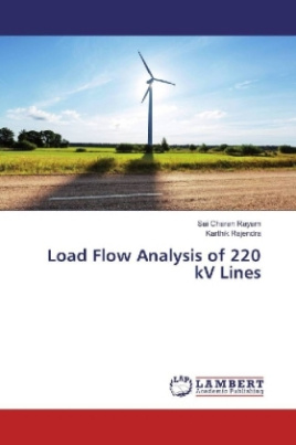 Load Flow Analysis of 220 kV Lines