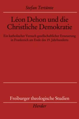Léon Dehon und die Christliche Demokratie