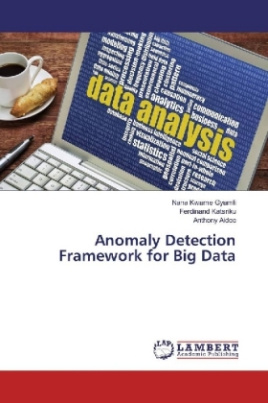 Anomaly Detection Framework for Big Data