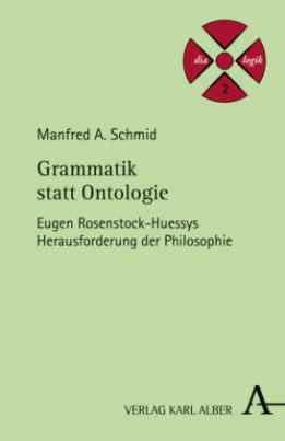 Grammatik statt Ontologie